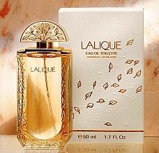 Lalique Eau de Toilette - Eau de toilette  — foto N3
