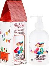 Profumi e cosmetici Lozione organica idratante per bambini - Bubble&CO