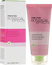 Profumi e cosmetici Scrub tonificante - Mary Kay Botanical Effects Scrub