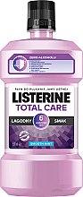 Collutorio - Listerine Total Care Zero — foto N1