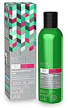 Profumi e cosmetici Shampoo attivatore di crescita dei capelli - Estel Beauty Hair Lab 51 Active Therapy Shampoo