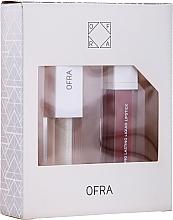 Profumi e cosmetici Set - Ofra By Samantta March Lip Duo (lipgloss/1.8ml + lipstick/3.5ml)