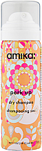 Profumi e cosmetici Shampoo secco - Amika Perk Up Dry Shampoo
