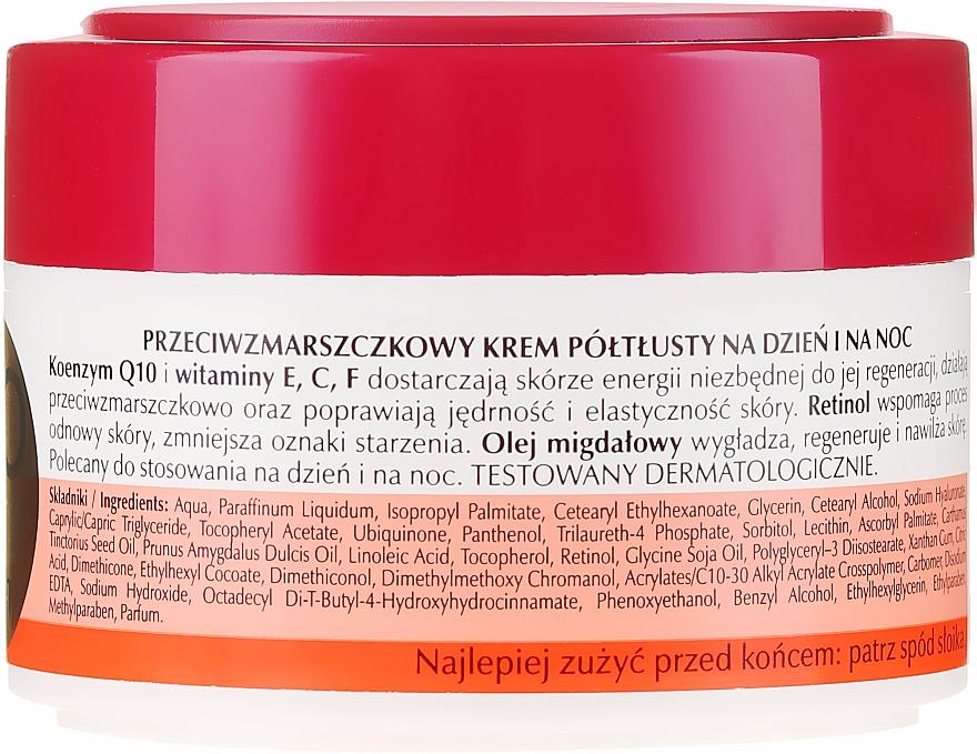 Celia Q10 Vitamin 50+ - Crema antirughe - Makeup.it