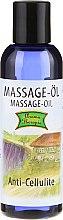 """Profumi e cosmetici Olio da massaggio """"Anticellulite"""" - Styx Naturcosmetic Massage Oil"""