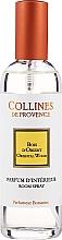 "Profumi e cosmetici Deodorante per ambiente ""Albero orientale"" - Collines De Provence Oriental Wood Room Spray"