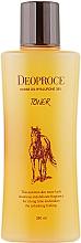 Profumi e cosmetici Tonico viso antirughe - Deoproce Horse Oil Hyalurone Toner