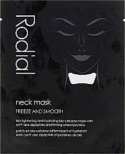 Profumi e cosmetici Maschera per il collo - Rodial Neck Masks Individual Sachets