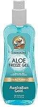 Profumi e cosmetici Gel doposole rinfrescante - Australian Gold Aloe Freeze Gel