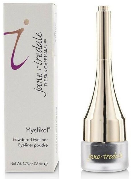 Eyeliner in polvere - Jane Iredale Mystikol Powdered Eyeliner — foto N3