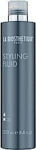 Profumi e cosmetici Emulsione per capelli - La Biosthetique Styling Fluid