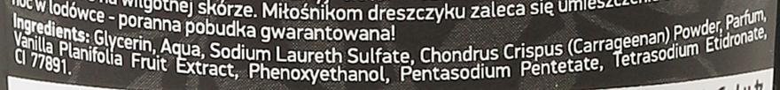 """Sapone con estratto di vaniglia per mani e corpo """"Panna Cotta"""" - Beauty Jar Jelly Soap For Hands And Body — foto N4"""