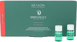 Profumi e cosmetici Booster per capelli deboli e sfibrati - Revlon Eksperience Boost Strengthening Booster