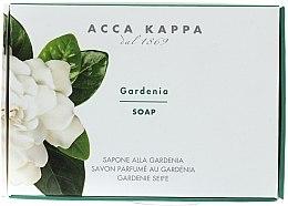 """Profumi e cosmetici Sapone - Acca Kappa """"Gardenia"""""""