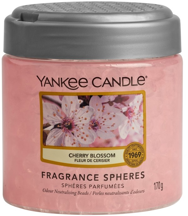 Sfera aromatica - Yankee Candle Cherry Blossom Fragrance Spheres