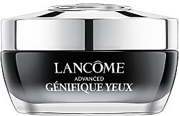 Profumi e cosmetici Crema contorno occhi anti-età - Lancome Advanced Genifique