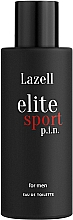 Profumi e cosmetici Lazell Elite Sport P.I.N - Eau de toilette