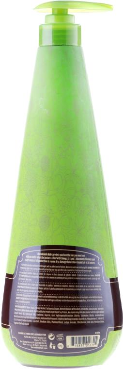 Condizionante capelli volumizzante - Macadamia Natural Oil Volumizing Conditioner — foto N3
