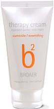 Profumi e cosmetici Crema per le punte dei capelli - Broaer B2 Nourishing Therapy Cream