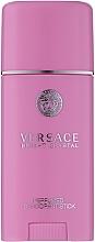 Profumi e cosmetici Versace Bright Crystal - Deodorante stick