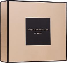 Profumi e cosmetici Cristiano Ronaldo Legacy - Set (edt/30ml + sh/gel/150ml)