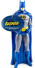 "Profumi e cosmetici Schiuma da bagno ""Batman"" - DC Comics Batman 3D Bath Foam"