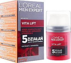 Profumi e cosmetici Vita lifting - L'Oreal Paris Men Expert