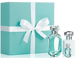 Profumi e cosmetici Tiffany & Co Intense - Set (edp/75ml + edp/5ml + b/lot/100ml)