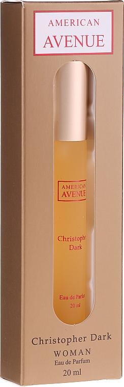 Christopher Dark American Avenue - Eau de Parfum (mini)
