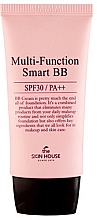 BB Cream multifunzionale - The Skin House Multi Function Smart BB SPF30/PA++ — foto N2