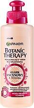 """Profumi e cosmetici Crema-burro per capelli deboli """"Olio di ricino e mandorle"""" - Garnier Botanic Therapy"""