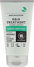 Profumi e cosmetici Condizionante al matcha verde biologico - Urtekram Green Matcha Conditioner