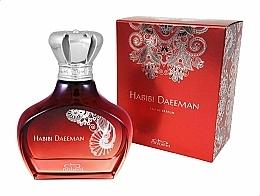 Profumi e cosmetici Nabeel Habibi Daeeman - Eau de Parfum