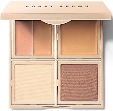 Profumi e cosmetici Palette trucco - Bobbi Brown Essential 5-in-1 Face Palette
