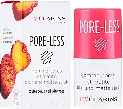 Profumi e cosmetici Stick opacizzante - Clarins My Clarins Pore-Less Blur And Matte Stick