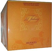 Profumi e cosmetici Crema corpo profumata - Hermes 24 Faubourg