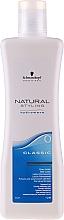 Profumi e cosmetici Lozione per la permanente di capelli ruvidi - Schwarzkopf Professional Natural Styling Classic Lotion 0