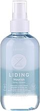 Profumi e cosmetici Spray districante per capelli secchi - Kemon Liding Norish Spray 2Phase