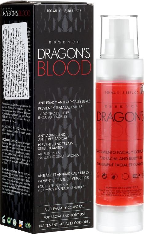 Essenza per viso e corpo - Diet Esthetic Dragon Blood Essence