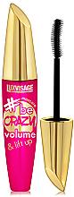 "Profumi e cosmetici Mascara ""beCrazy Volume & Lift Up"" - Luxvisage"