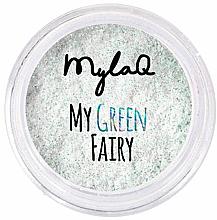 Profumi e cosmetici Polline per unghie - MylaQ My Fairy