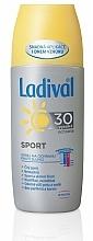 Profumi e cosmetici Spray solare per corpo - Ladival Sport Spray SPF30