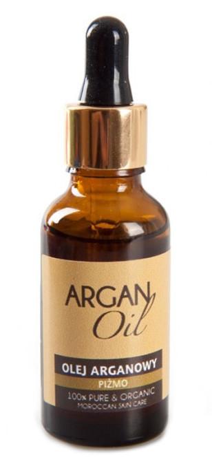 Olio di Argan con profumo di muschio - Beaute Marrakech Drop of Essence Musk