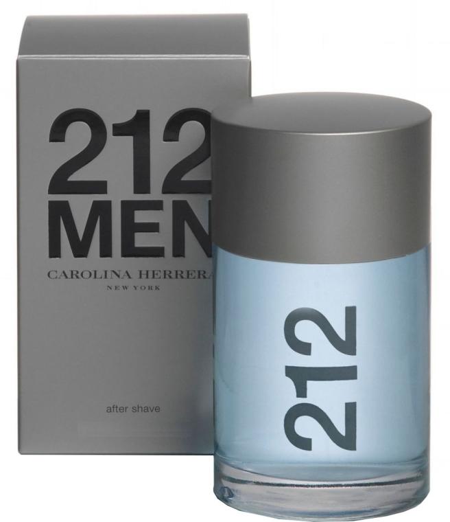 Carolina Herrera 212 For Men - Lozione dopobarba