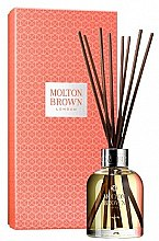 Profumi e cosmetici Molton Brown Gingerlily Aroma Reeds - Aromadiffusore
