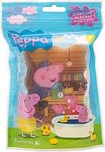 """Profumi e cosmetici Spugna da bagno per bambini """"Peppa Pig"""", nonno - Suavipiel Peppa Pig Bath Sponge"""