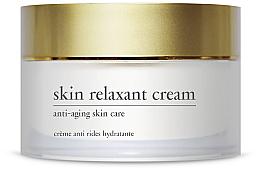 Profumi e cosmetici Crema miorilassante - Yellow Rose Skin Relaxant Cream