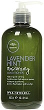 Profumi e cosmetici Condizionante per capelli idratante con estratti di lavanda menta - Paul Mitchell Tea Tree Lavender Mint Conditioner