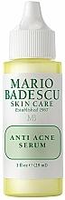 Profumi e cosmetici Siero viso anti-acne - Mario Badescu Anti Acne Serum
