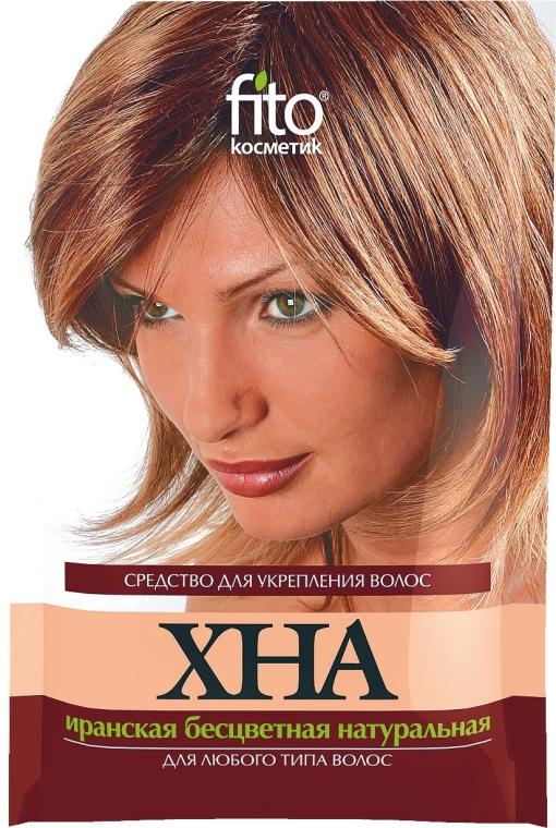 Henné naturale incolore - Fito Cosmetic Henna